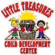 Little Treasures Logo